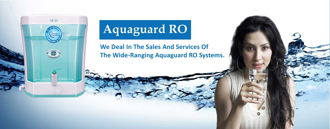 aquaguard RO UV water purifier & spare parts Bhopal